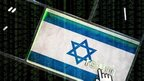 Israeli Iron Dome firms 'hacked'