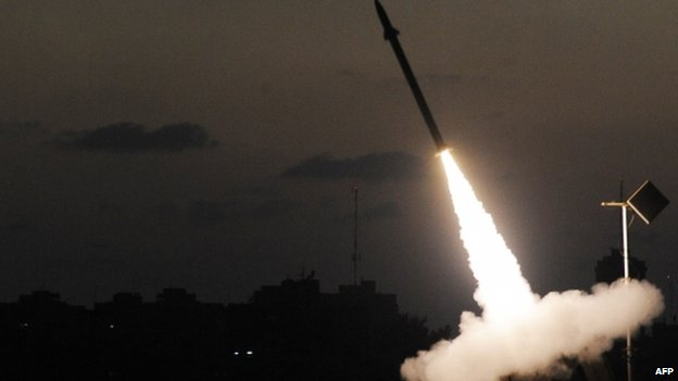 Israel's Iron Dome system is widely credited with preventing the deaths of Israeli civilians