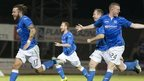 St Johnstone are in Europe for the third season running