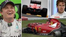 2014 Formula 1 season