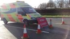 Road closures 'costing millions'
