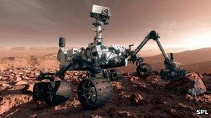 76672781 c0114939 curiosity rover artwork spl - Mars 2020 Rover