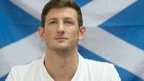 Scotland's Michael Jamieson
