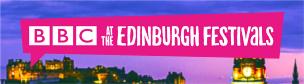 BBC Edinburgh Festival Logo
