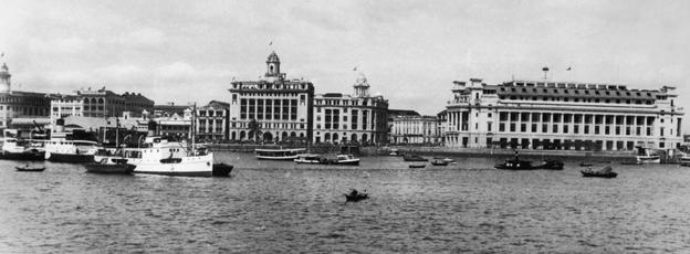 Singapore in 1941