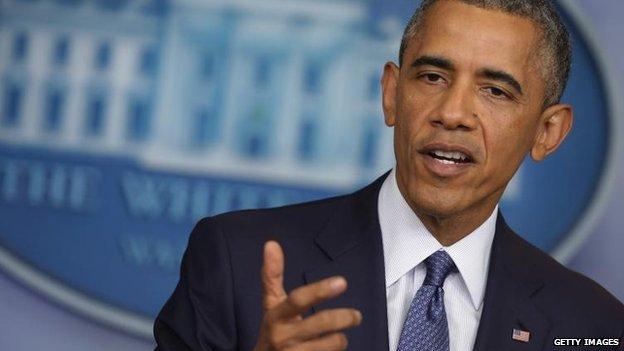 Barack Obama, 1 Aug