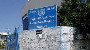 Rafa Prep School