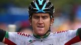 Wales cyclist Geraint Thomas