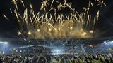 Commonwealth Games closing ceremony