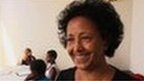 Hermela Kebede, runs Washington's Ethiopian Community Centre