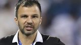 New Zealand coach Anthony Hudson