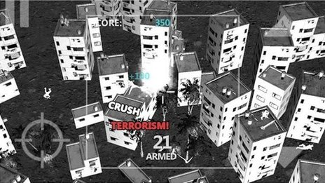 Gaza Assault: Code Red