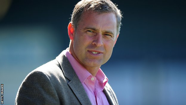Bbc Sport Wayne Burnett Dagenham Amp Redbridge Must Be