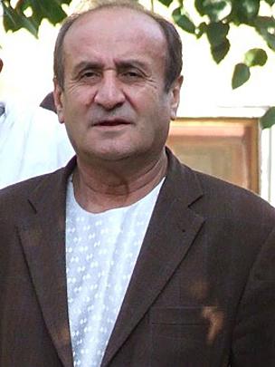 Habib Rahman