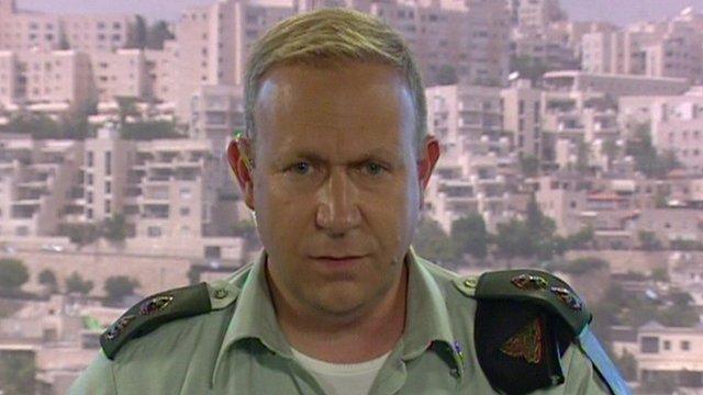 Lieutenant Colonel Peter Lerner