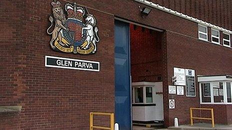 Glen Parva