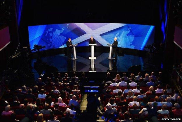 TV debate