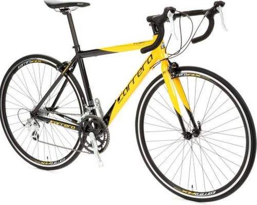 Dronfield cyclist