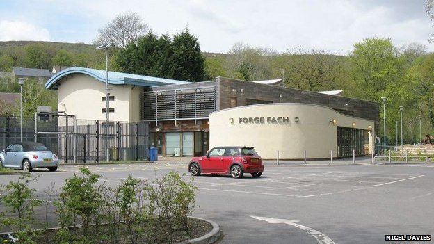 Forge Fach