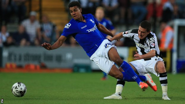 Tom Adeyemi, Birmingham City