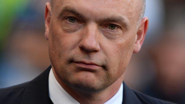 Uwe Rosler