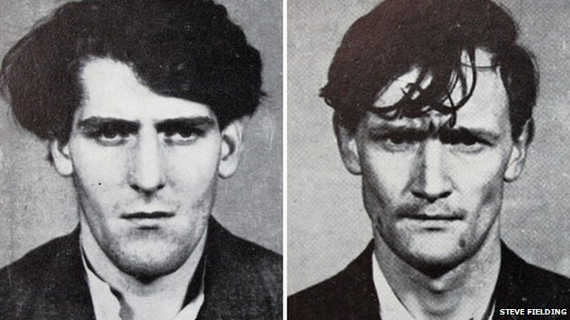 Peter Anthony Allen and Gwynne Owen Evans were the last people to be executed in the UK