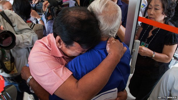 Former Khmer Rouge Leaders Sentenced To Life In Prison For Crimes Against Humanity