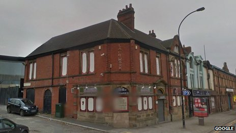 La Chambre, Sheffield