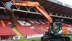 Bristol City's Ashton Gate development