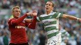 Celtic v Legia Warsaw
