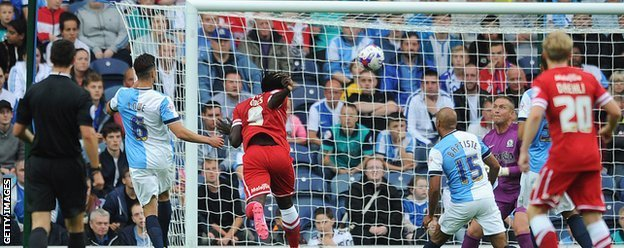 Kenwyne Jones's goal ended a personal drought of 551 minutes for Cardiff