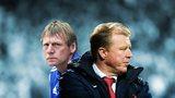 Stuart Pearce, Steve McClaren
