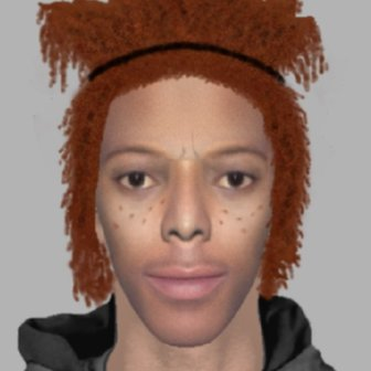 Suspect wanted in connection with Witham attack