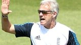 England coach Peter Moores