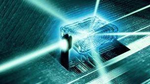 Quantum computing core