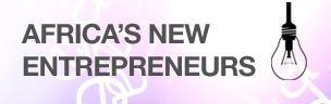 Africa's new entrepreneur branding