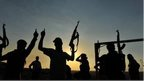 'Action needed' on foreign fighters