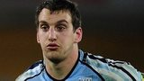 Sam Warburton in action for Cardiff Blues