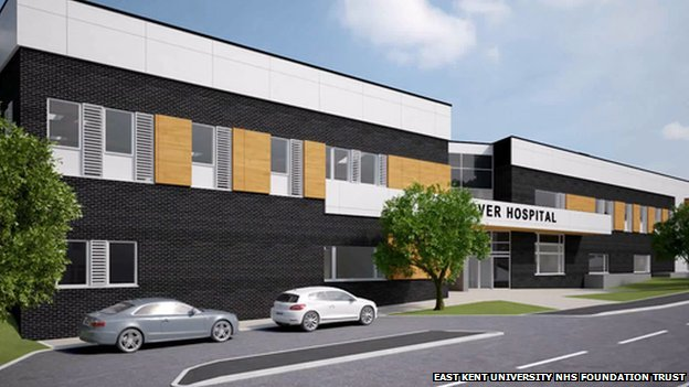 New Dover Hospital