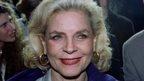 Lauren Bacall 1994