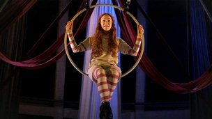 Hetty Feather stage show
