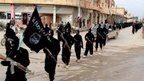 Islamic State seizes towns in Syria