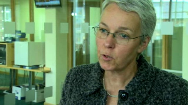 Claire Keatinge said the changes should maintain care standards