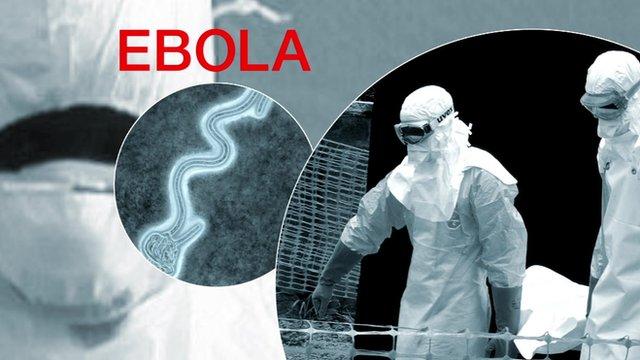Ebola Virus Victims Ebola virus claims another