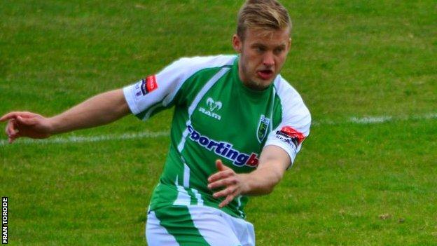 Rhys Jordan
