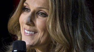 BBC News - Celine Dion to return to Las Vegas stage