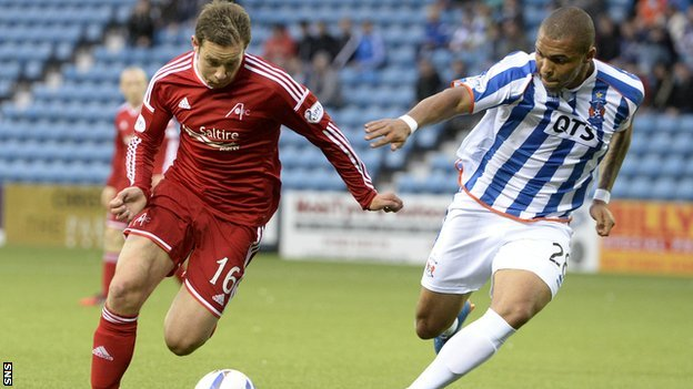 Peter Pawlett takes on former Don Josh Magennis