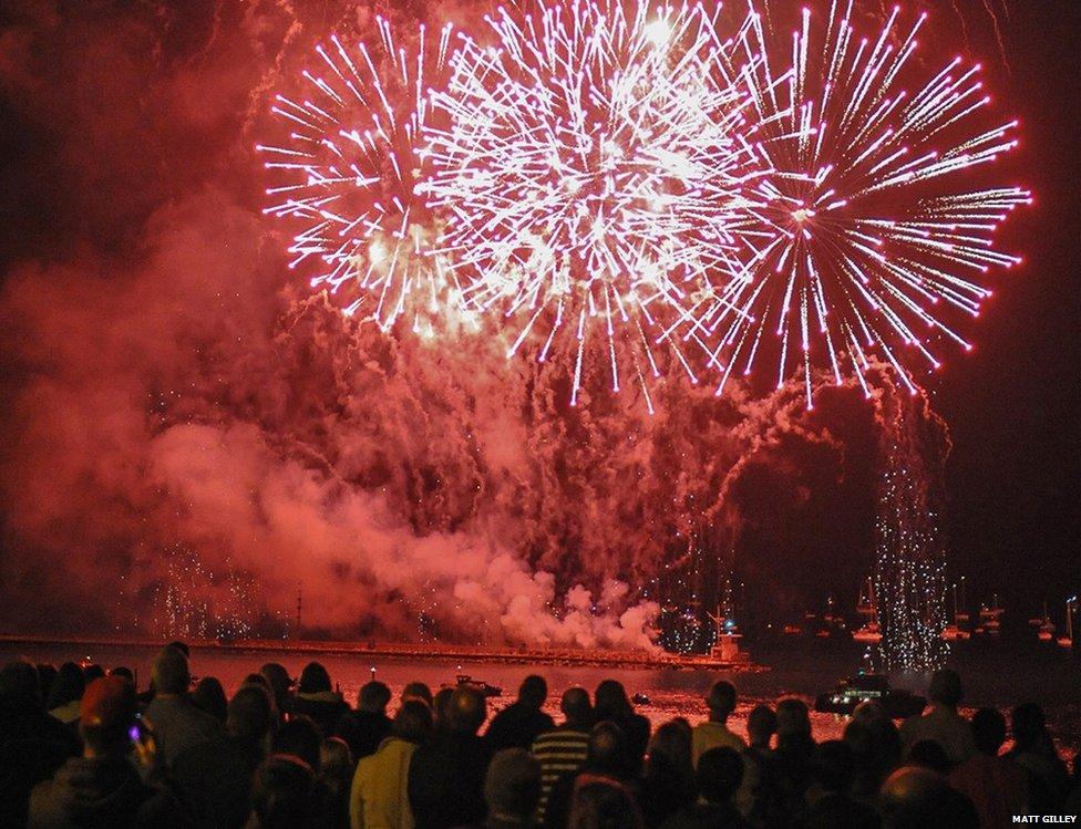 British Firework Championships