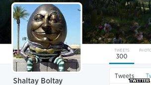 Shaltay Boltay