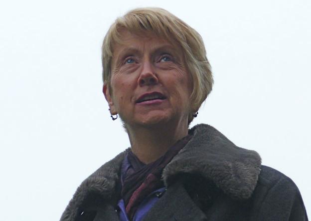 Paula Coston